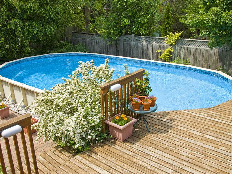 Zwembaden afkitten Hilversum